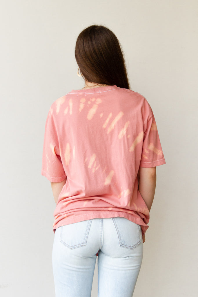 Your Arms Tie Dye Top By For Good