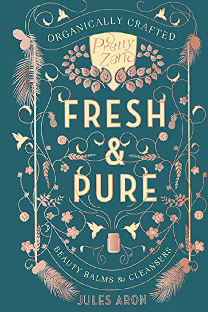 Fresh & Pure Book
