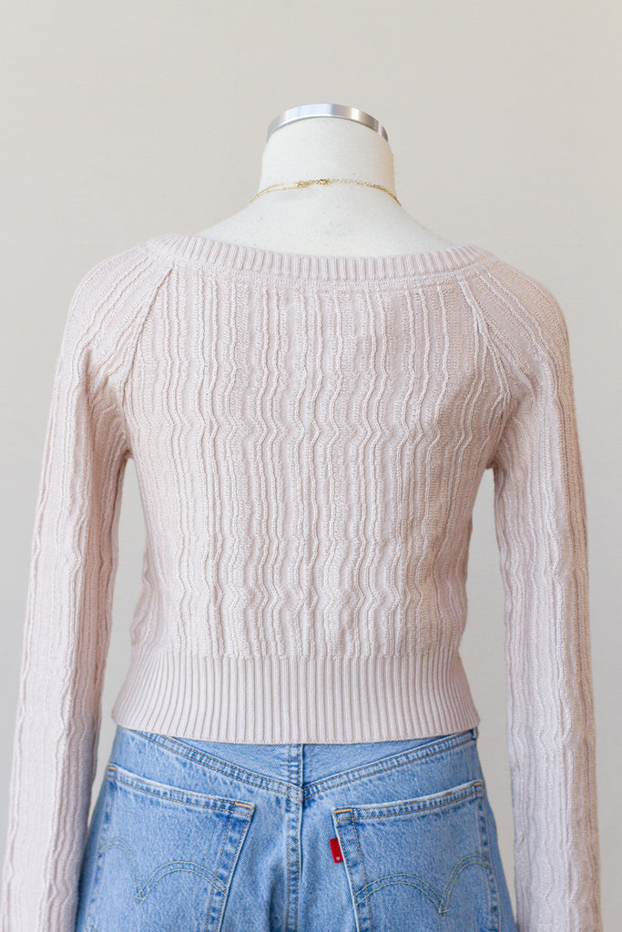Sunshine All The Time Cardigan by Free People