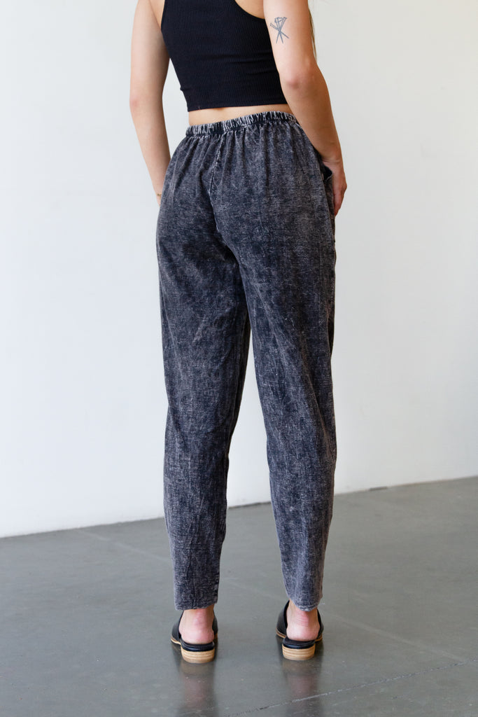 Our Story Mineral Washed Joggers