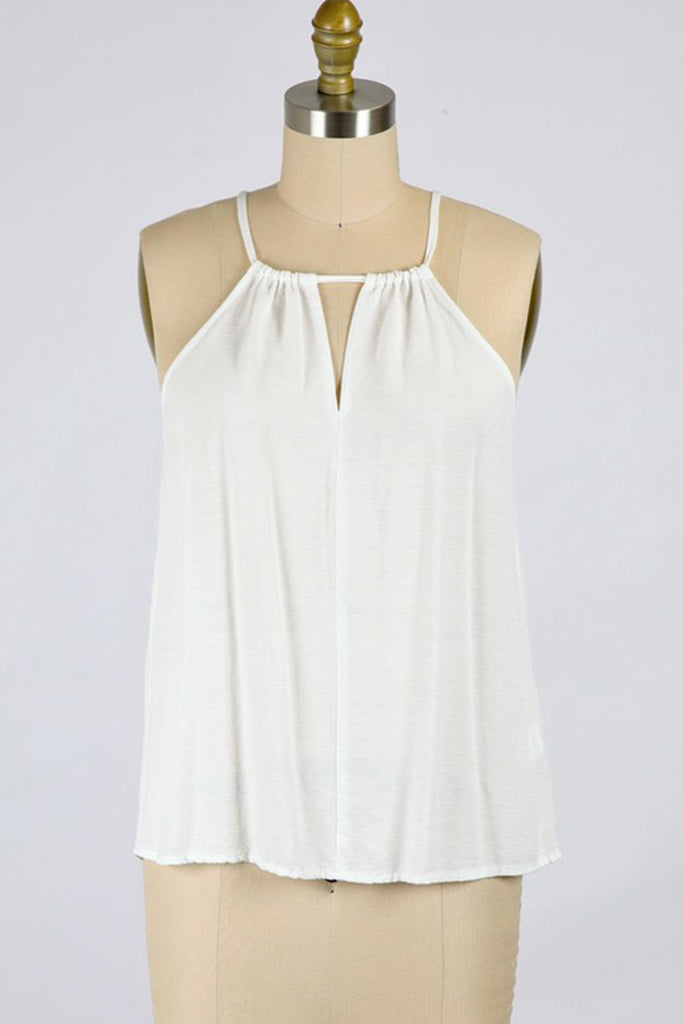 Little Talks Cami Top by For Good