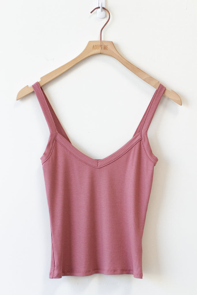 Live Simply Cami Top