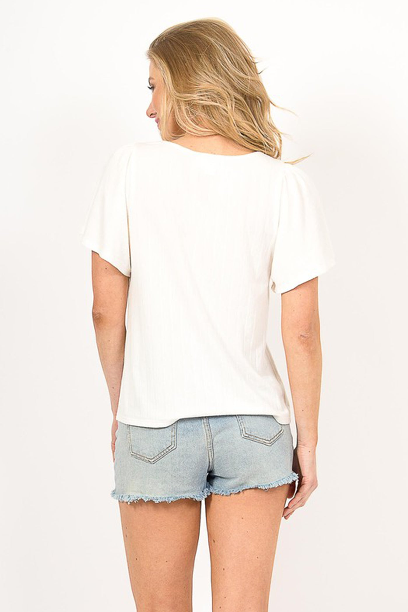 Best Day Ever Short Sleeve Top