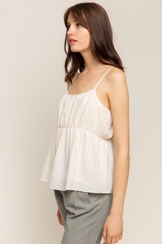 More Than You Know Cami Top by For Good