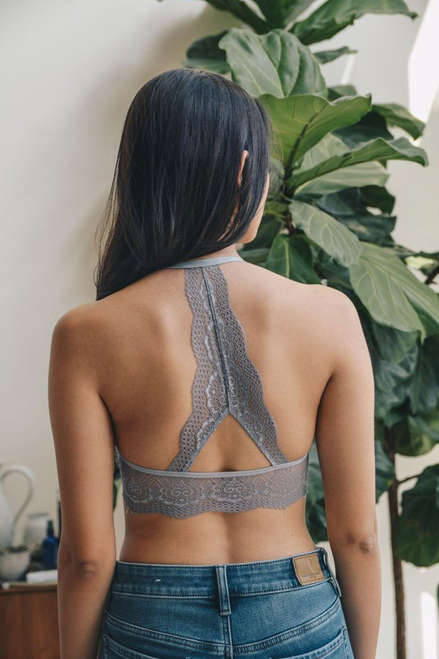 Here & Now Bralette