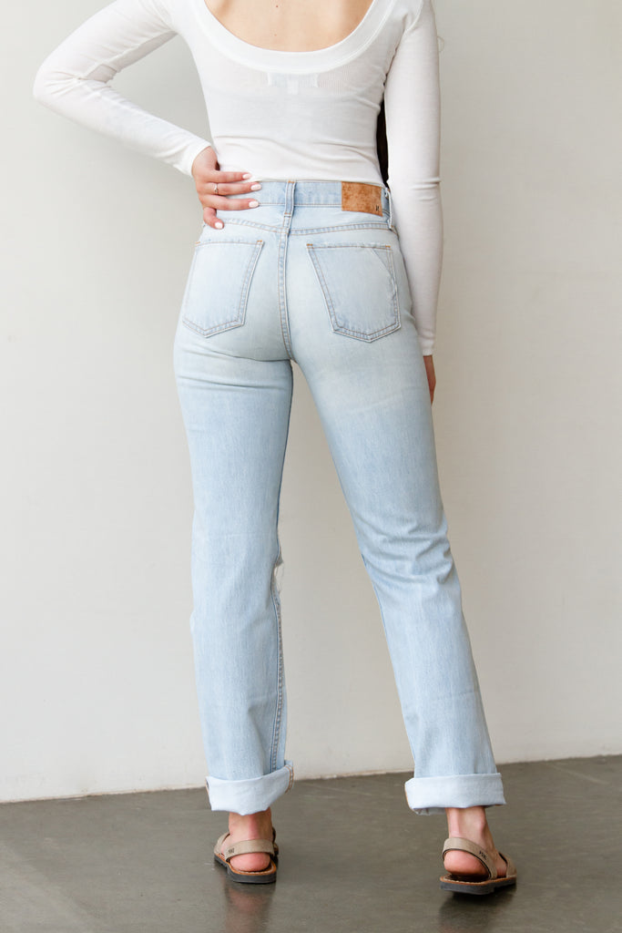 Raging Fire Relaxed Fit Jeans