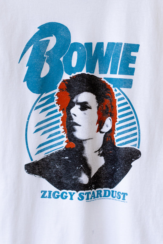 David Bowie Band Tee