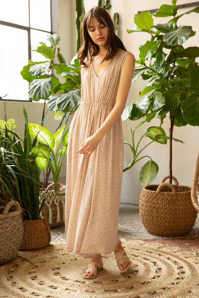 The Positive Jumpsuit by For Good