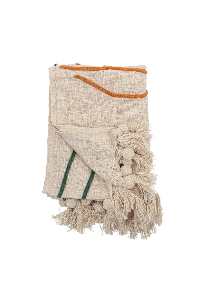Decorative Throw By For Good