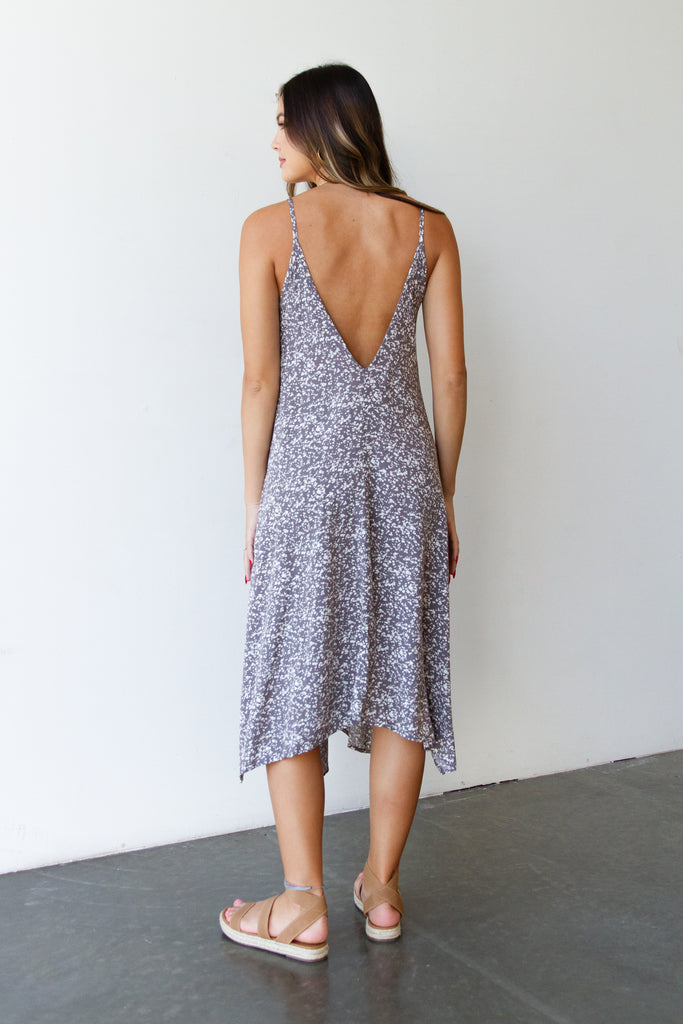 Aim High Midi Dress By For Good