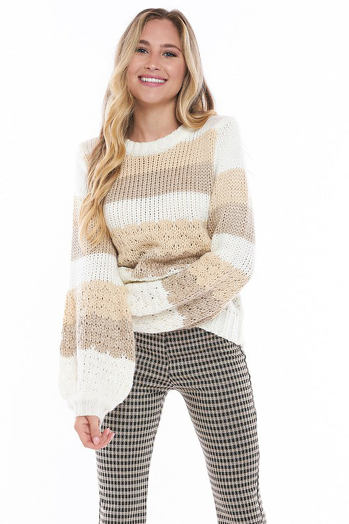 Remember Me Knit Sweater
