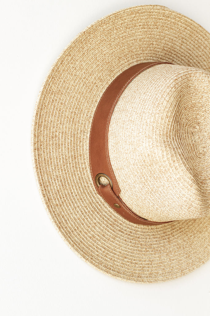 Most Girls Straw Hat