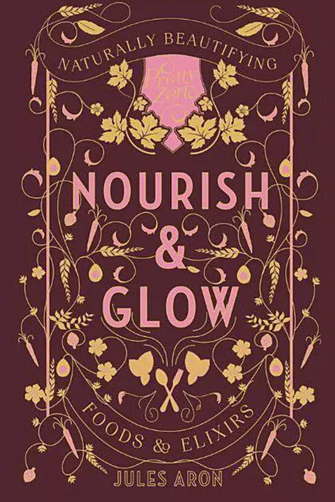 Nourish & Grow Book