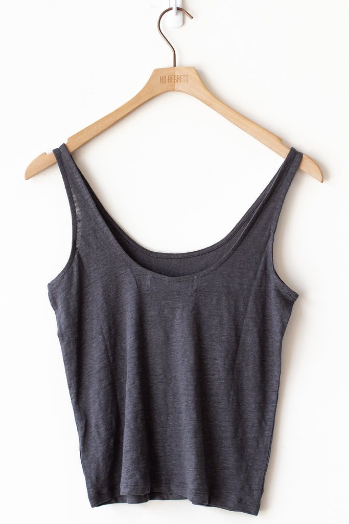Best Wishes Sleeveless Top
