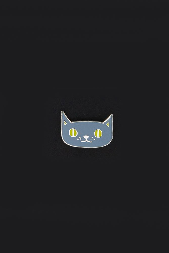 Lilia Cat Pin by U Studio