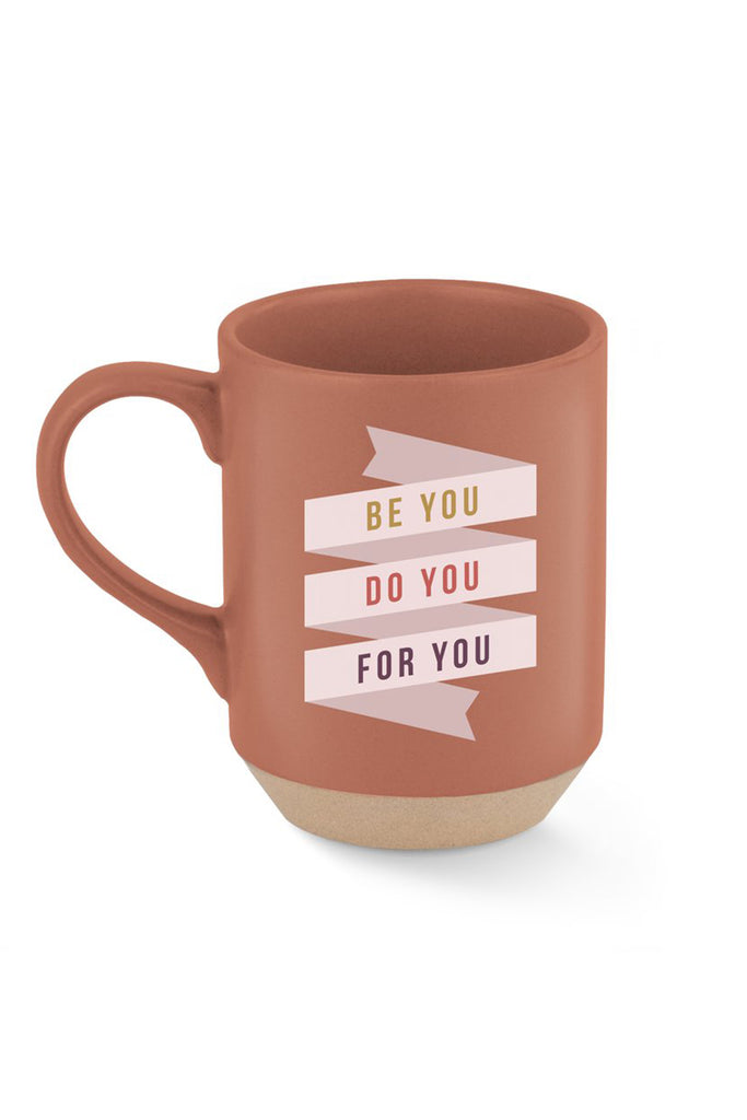 Be You Mug by For Good