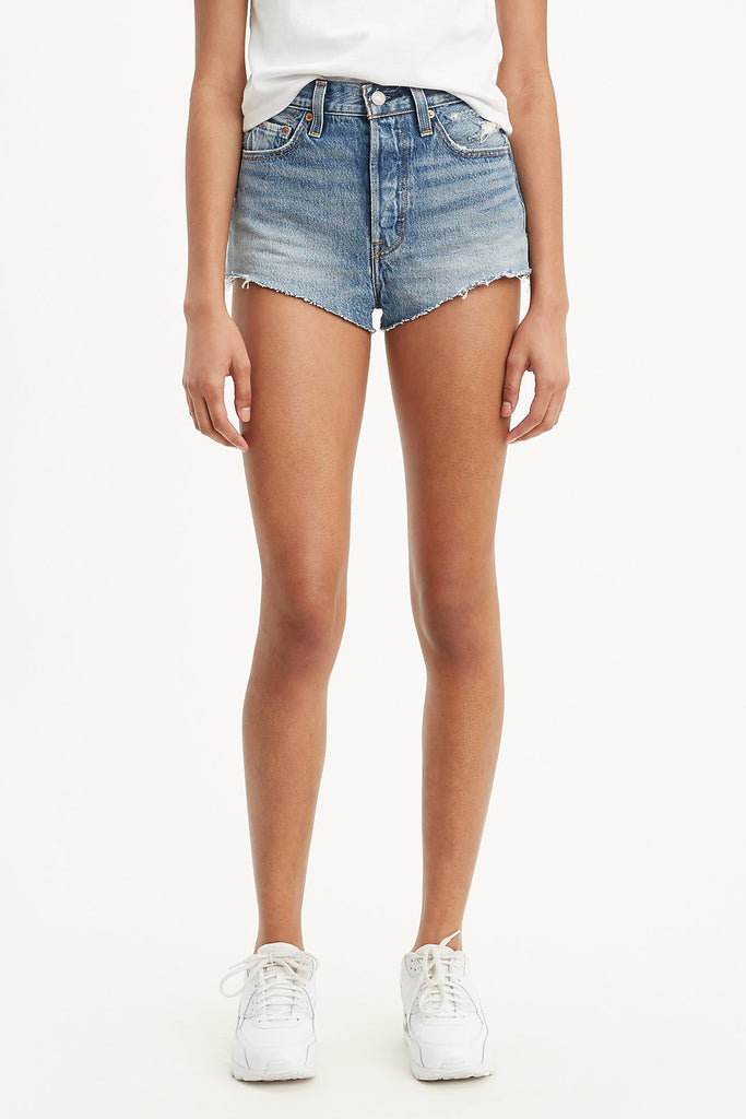 501 Micro Shorts by Levi's