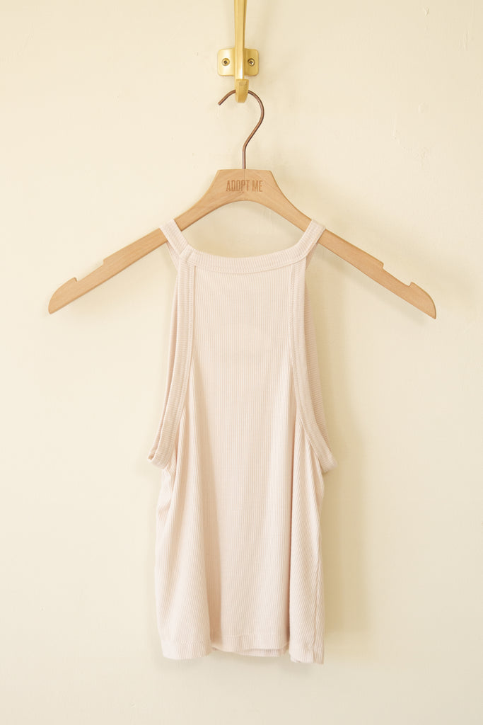 Golden State Sleeveless Top