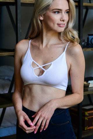 The Jenalyn Bralette