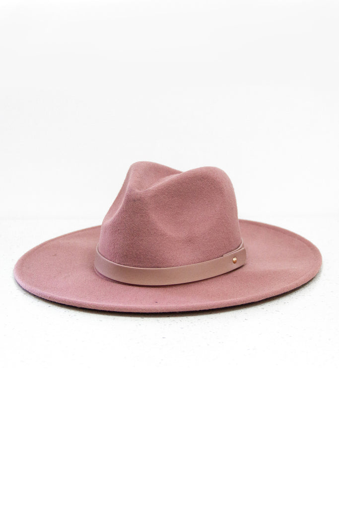 When I Need You Hat