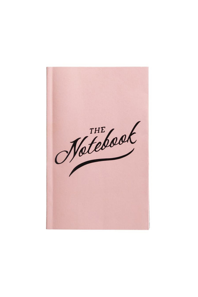 The Notebook by For Good