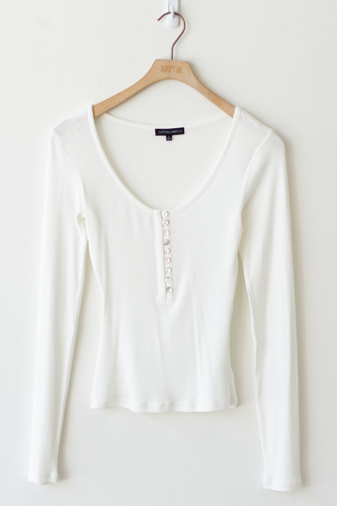 It's Lovely Long Sleeve Top