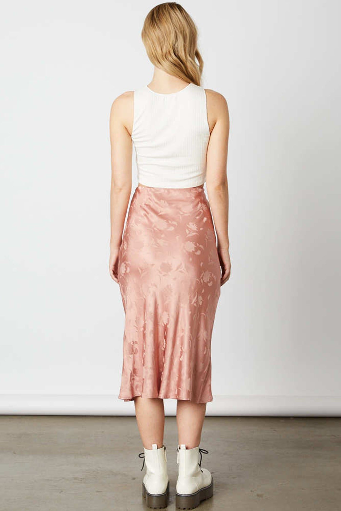 Striking Looks Skirt
