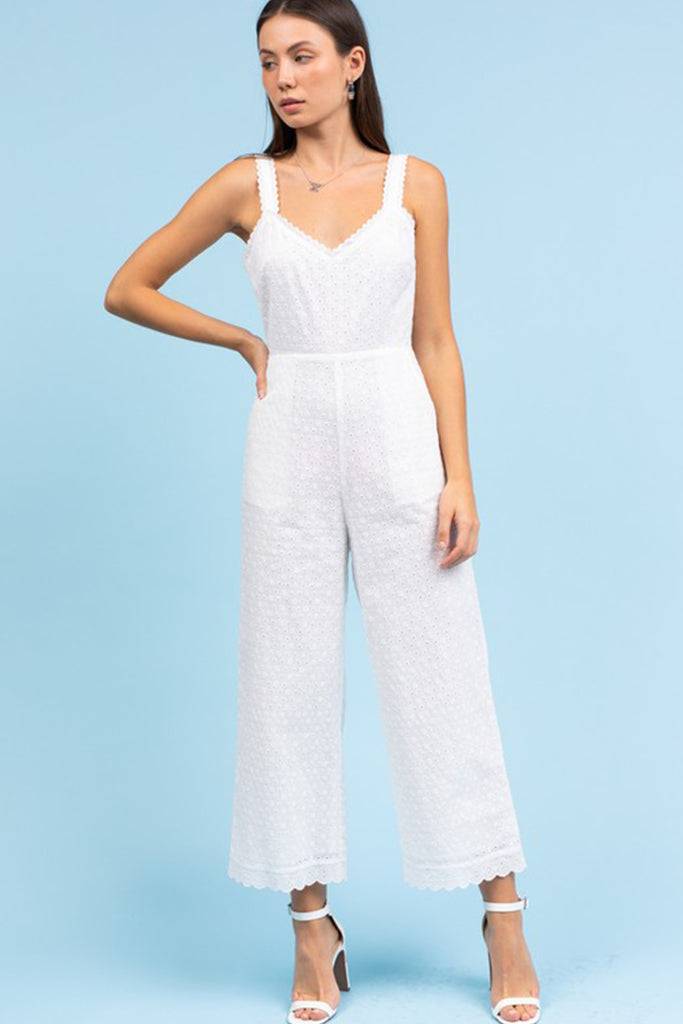Like The Stars Jumpsuit