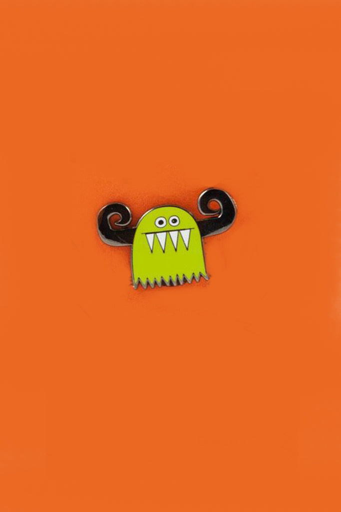 Monster Pin by U Studio