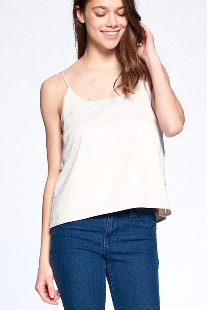 Can't Live Without You Cami Top by For Good