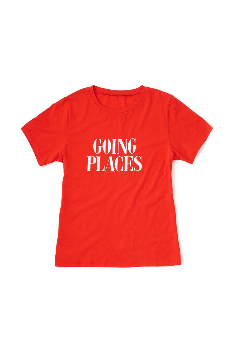 Going Places Top by ban.do