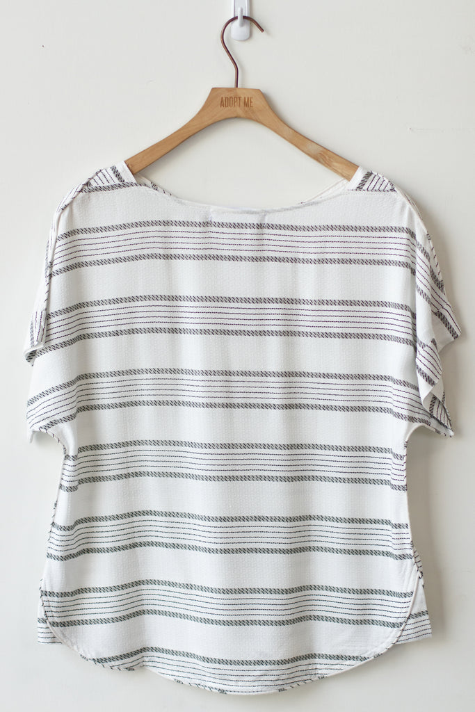Art Of LIife Striped Top