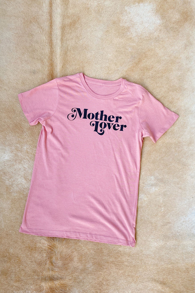 Rose Mother Lover Tee