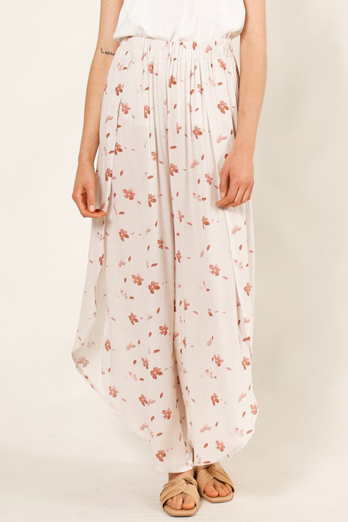 The Way You Love Floral Pants