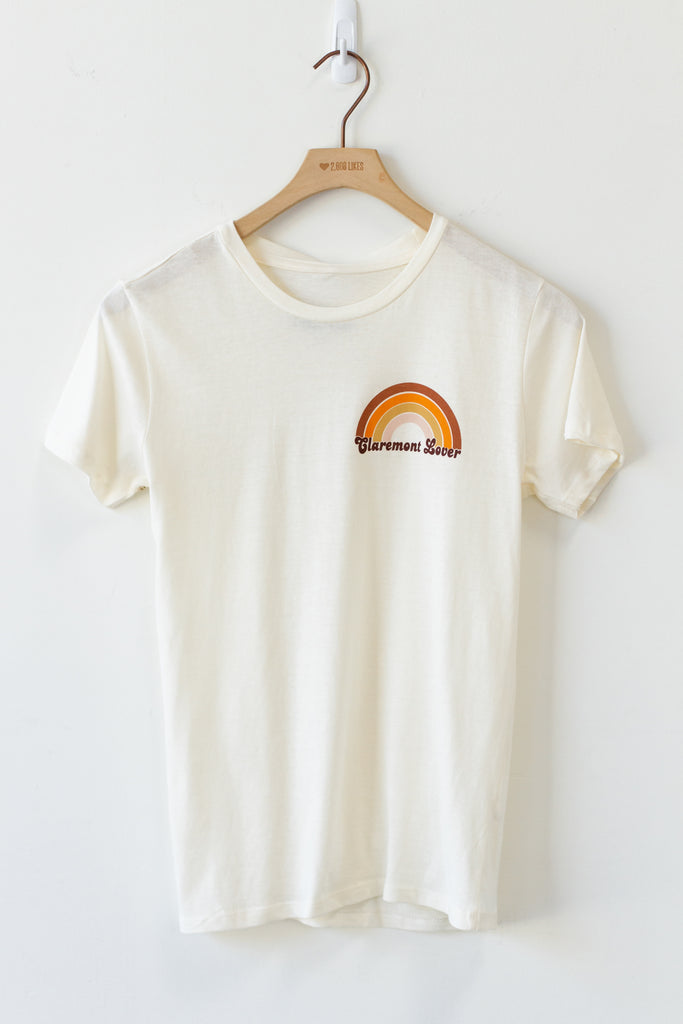 Claremont Lover Graphic Tee