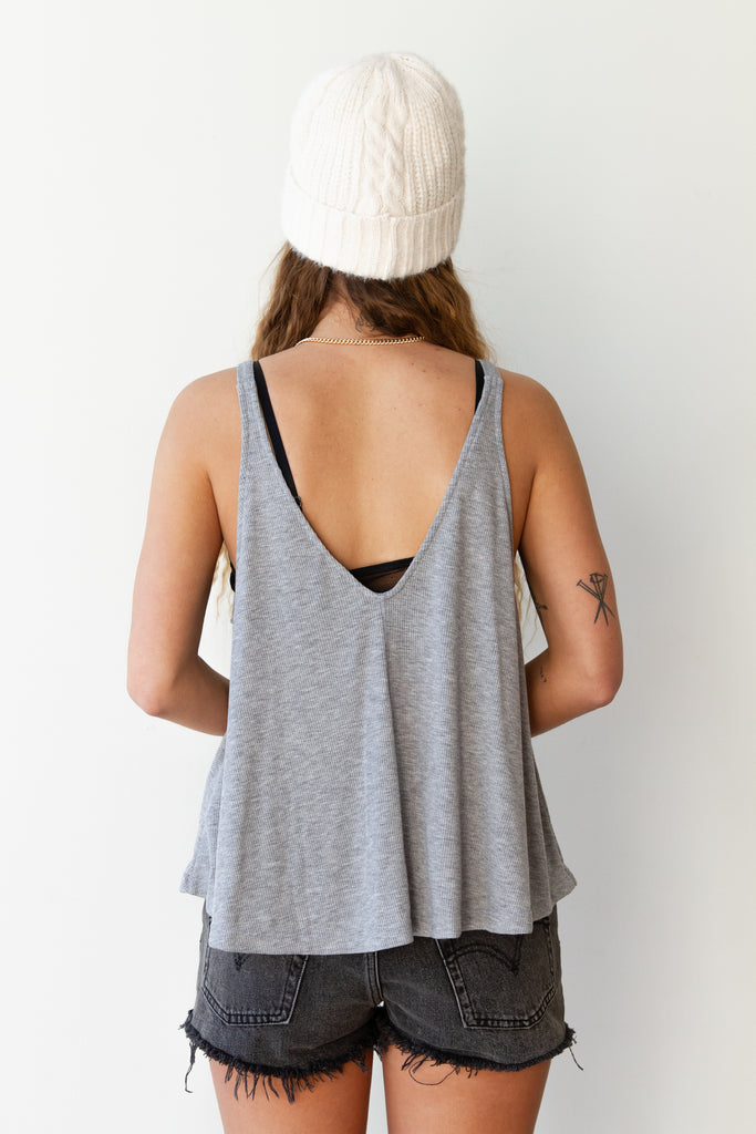 Too Precious Tank Top By Free People