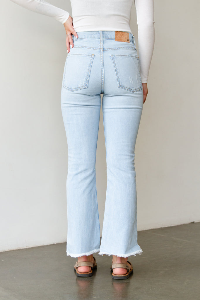 Don't Forget Relaxed Fit Jeans
