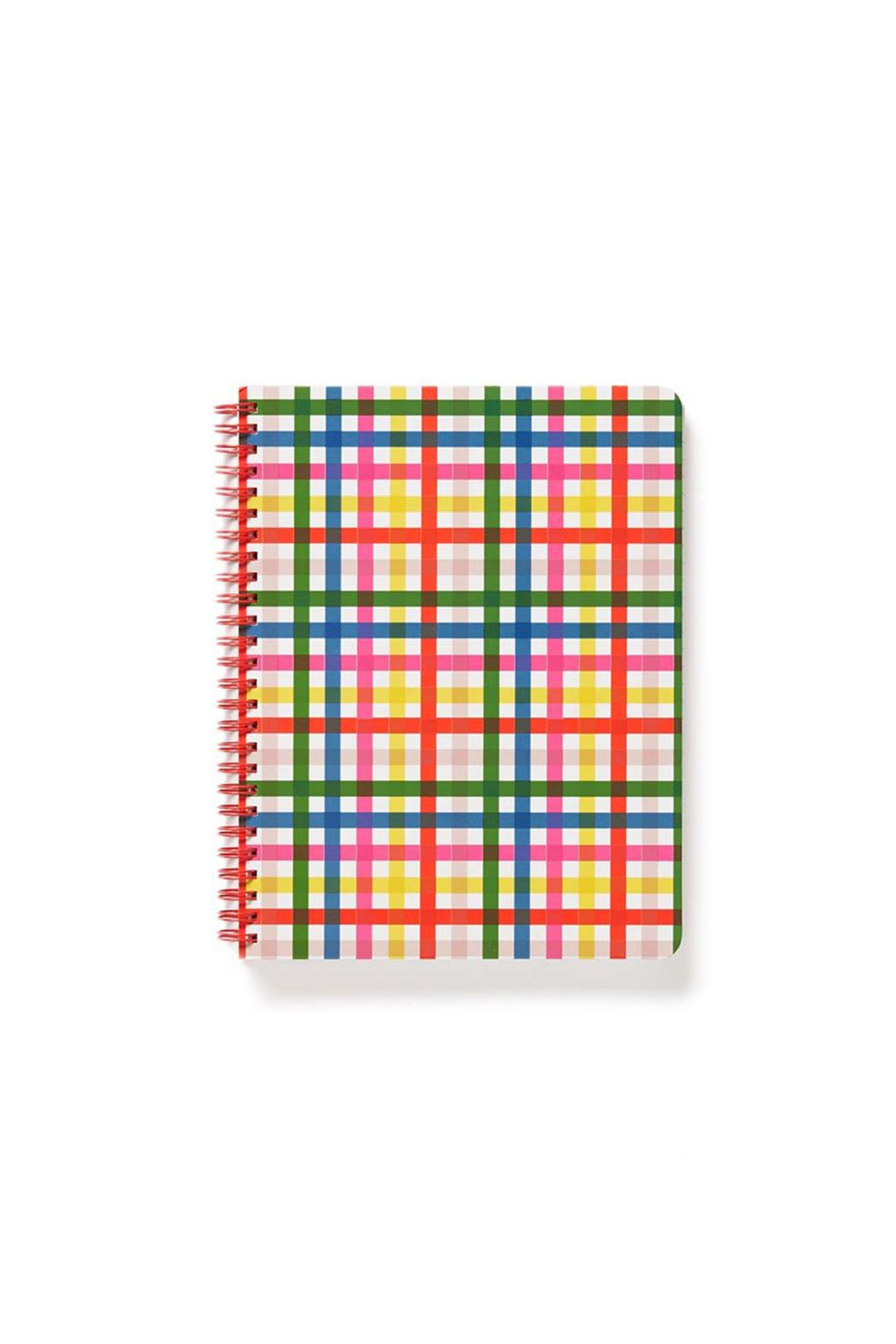 Block Party Mini Notebook by ban.do