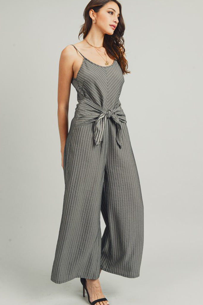 Let Me Know Jumpsuit