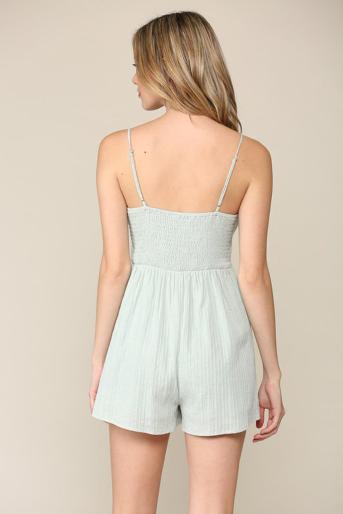 Gotta Have It Cami Romper