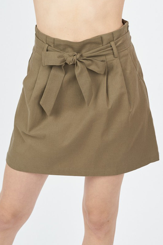 Going Out Tonight Skirt