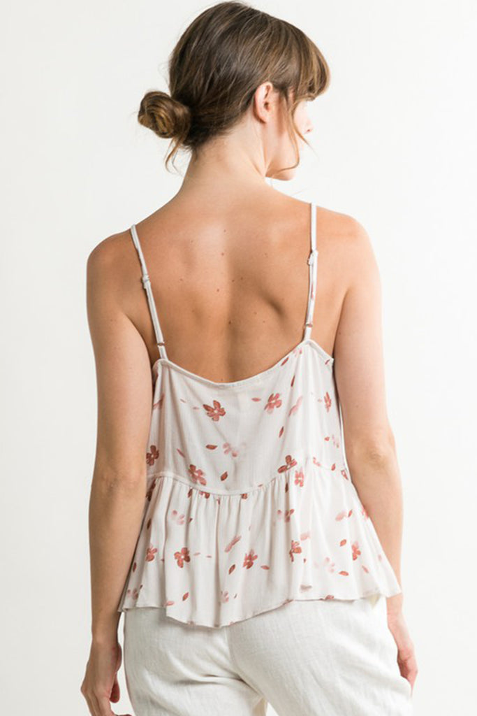 All Summer Long Cami