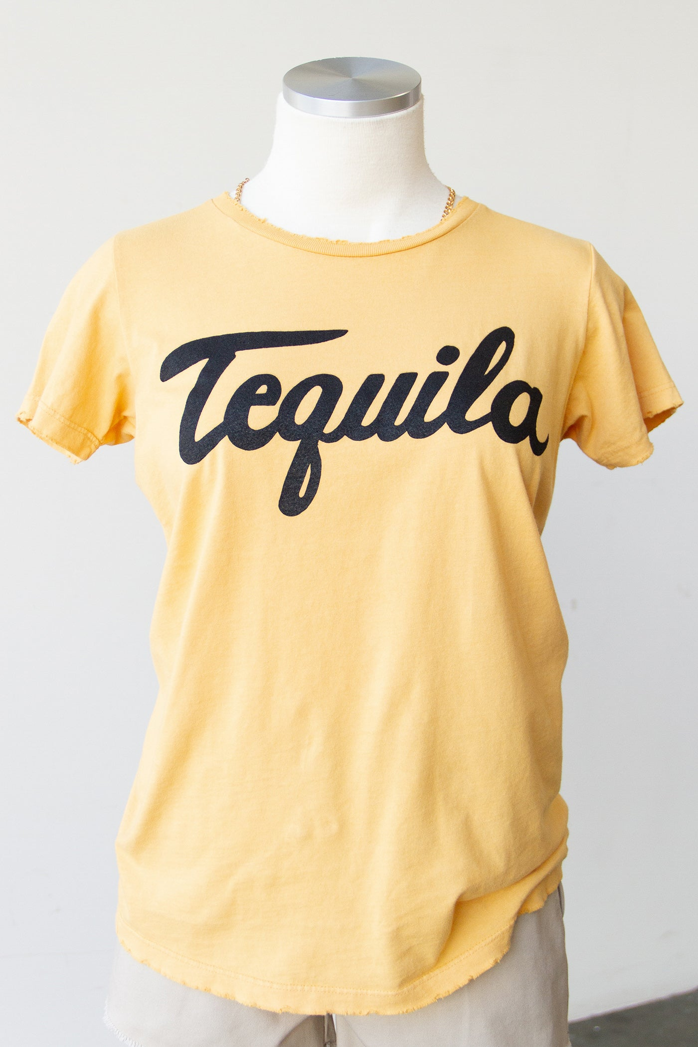 The Tequila Top by Bandit Brand
