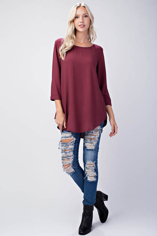 The Ariella Top