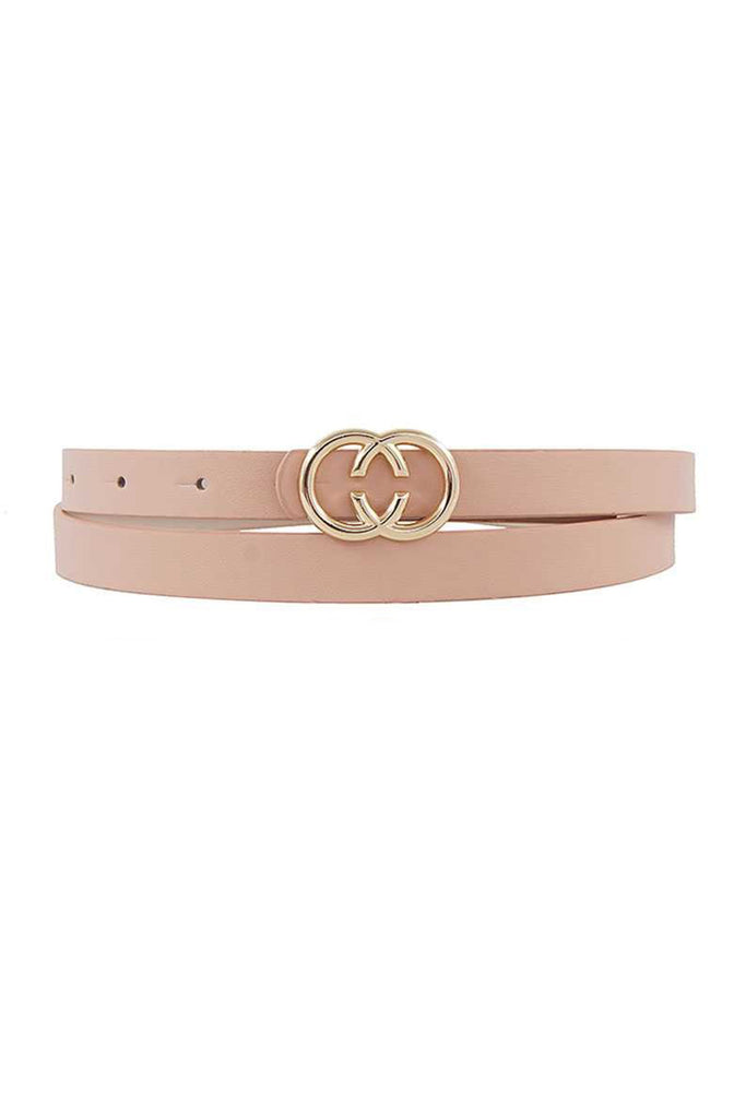 Perfect To Me Belt