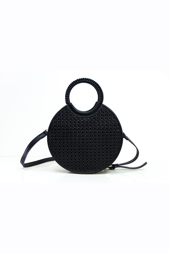 Circle Back Purse by For Good