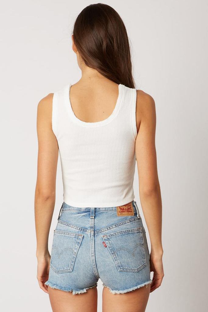 Keep It Wild Sleeveless Top