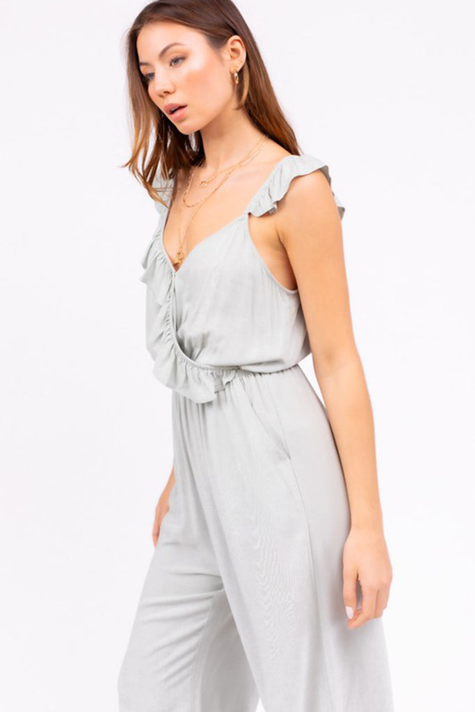Too Sweet Cami Jumpsuit