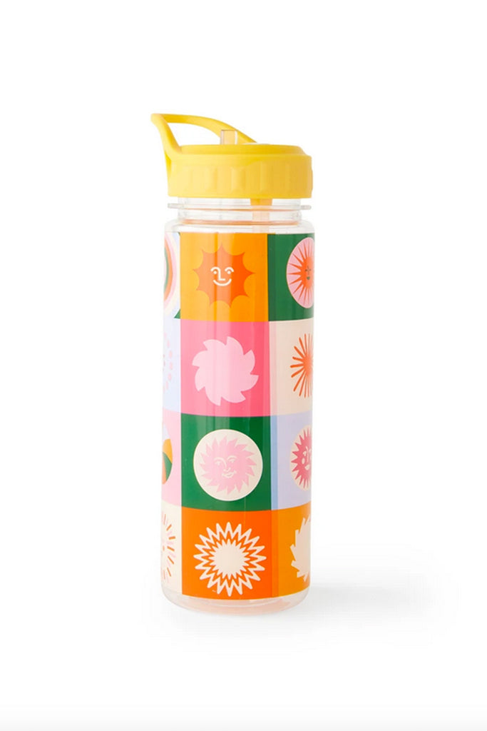 A Ton of Sun Water Bottler by ban.do