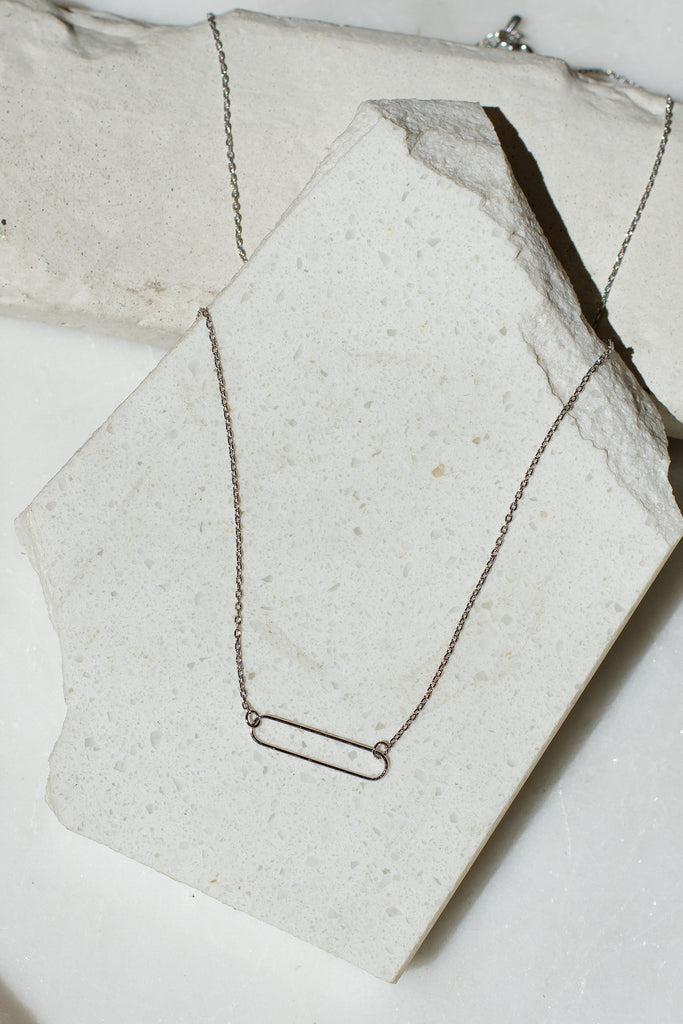 Be Like You Dainty Necklace